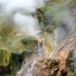 Valley of Geysers, Kamchatka, Russia — Stock Photo