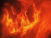 Fire — Stock Photo
