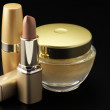 Royalty-Free Stock Photo: Set of cosmetics