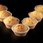 Cupcakes — Stock Photo #14979609