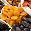 Dried fruits — Stock Photo #16850499