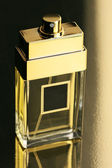 Perfume bottle — Stock Photo