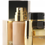Cosmetic set — Stock Photo