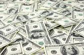 Fondo de dinero — Foto de Stock