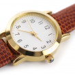 Foto de Stock  : Wrist watch