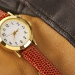 Wrist watch — Stock Photo