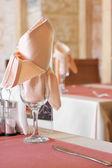 Restaurant — Stockfoto