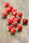 Pink peppercorn close-up — Stock Photo