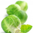 Foto de Stock  : Brussel sprouts