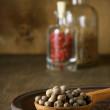 Still life with spices — ストック写真