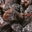 Raisins close-up — Stock Photo