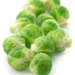 Brussel sprouts — Foto de Stock