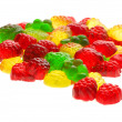 Colorful candy — Stock Photo #40198641