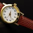 Wrist watch — Stockfoto #40832637
