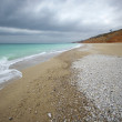 Sand beach — Stock Photo #40886869