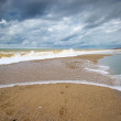 Stock Photo: Sand bar