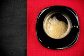 Cup of coffee — Stock fotografie