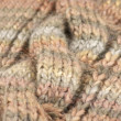 Knitted pattern — Stock fotografie #41724279