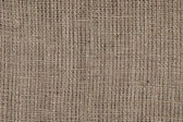Burlap background — Photo