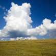 Cloudscape — Stock Photo #49621483