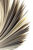 Páginas de revistas — Foto Stock