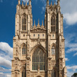 Beverley Minster, United Kingdom — Stock Photo #13662651