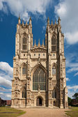 Beverley Minster, United Kingdom — Stock Photo
