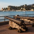 Rapallo, Italy — Stock Photo