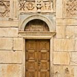 Church Door — Stock Photo #2719568