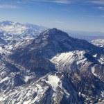 Постер, плакат: Mount Aconcagua in Argentina highest pick in America continent