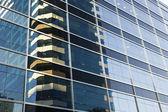 Centro de negócios moderno — Foto Stock
