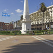 The Plaza de Mayo — Stock Photo #18899317