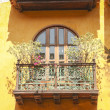 Cartagena - the colonial city in Colombia - ストック写真