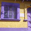 Spanish colonial house - ストック写真