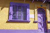 Casa colonial española — Foto de Stock