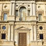 ������, ������: Palace of Charles V