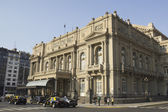 Colon Theatre, Buenos Aires, Argentina. — Stock Photo