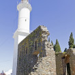 Lighthouse in Colonia — Stock Photo #29352433