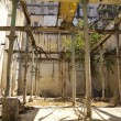 Abandoned house and destroyed in Old Havana. — Stock Photo #8334995
