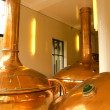 Former brewery — Stock Photo #8599689