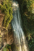 The waterfalls in Edessa city, Greece — Stock Photo