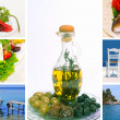 Greek traditional food — Stock Photo #14834433
