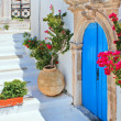 Greek traditional house located at Kithyrisland — Stock Photo #17475833