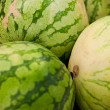 Watermelons, close-up view — Stock Photo #12673058