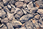 Stones background — Foto de Stock