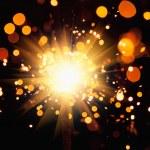 Festive light background — Stock Photo #13268020