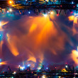 Abstract lights frame — Stock Photo #14734405