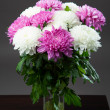 Bouquet of flowers — Stock Photo #17397057