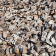 Stock Photo: Cast iron (pig iron)