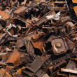 Scrap metal heap — Stock Photo #29553943